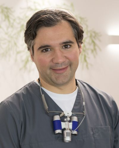 Dr. Ernst Kettel