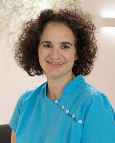 Isabel Kettel-Roin